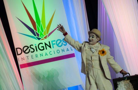 La gran fiesta del diseño en México regresa con DESIGNFEST 2016 - 4