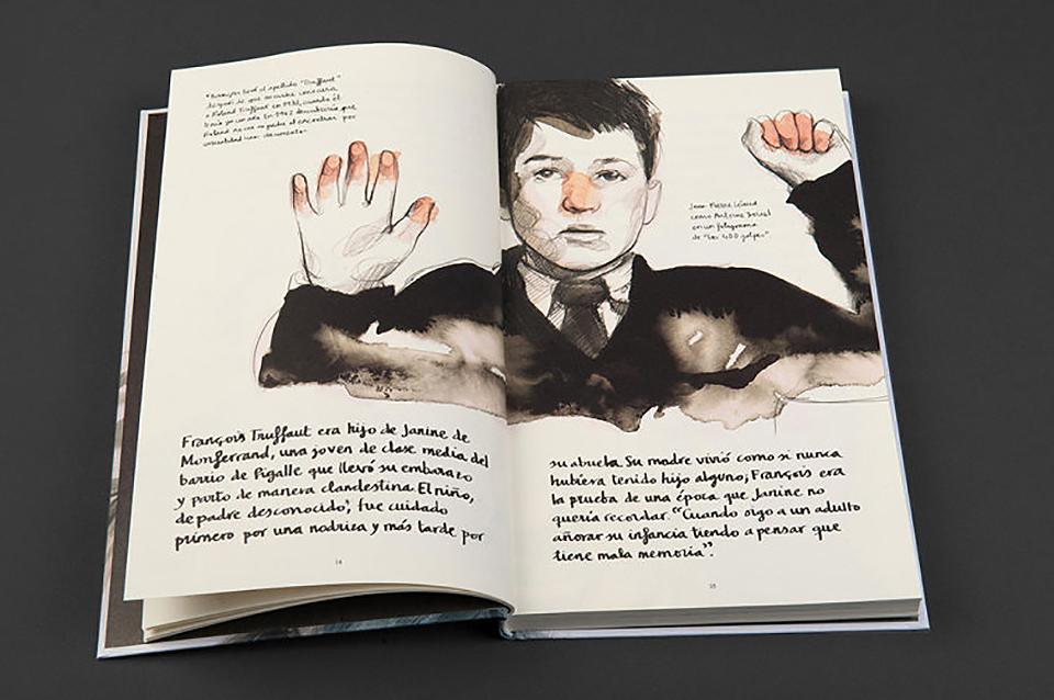 '813', el nuevo proyecto de Paula Bonet con tintes de cine francés - 10