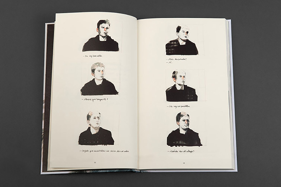 '813', el nuevo proyecto de Paula Bonet con tintes de cine francés - 8
