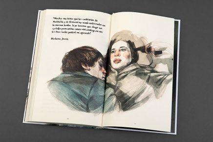 '813', el nuevo proyecto de Paula Bonet con tintes de cine francés