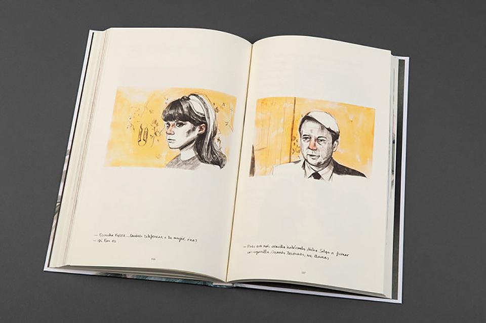'813', el nuevo proyecto de Paula Bonet con tintes de cine francés - 6
