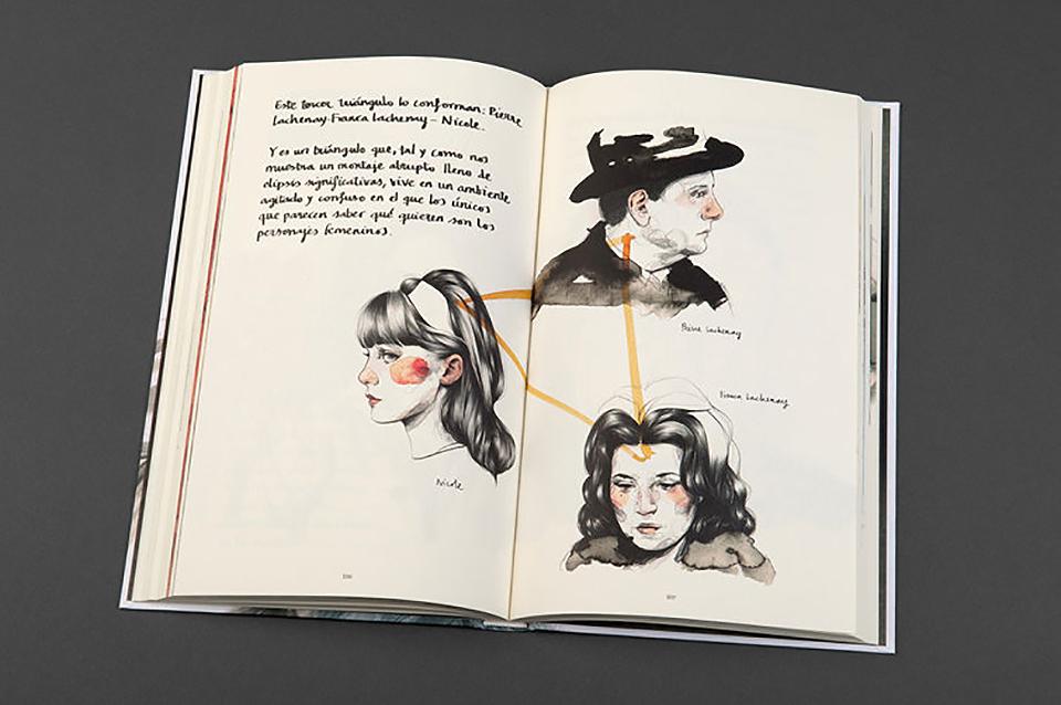 '813', el nuevo proyecto de Paula Bonet con tintes de cine francés - 5