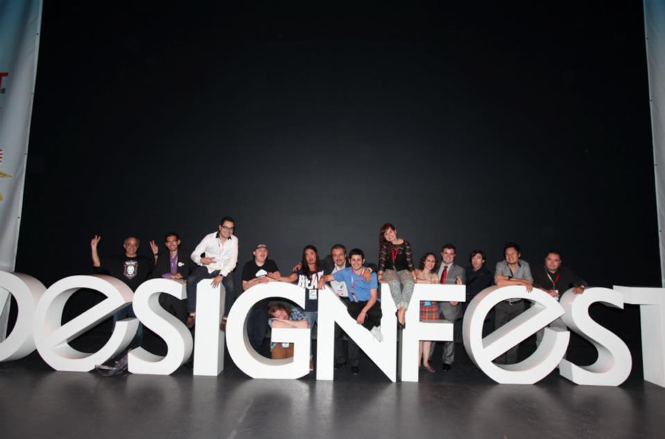 La gran fiesta del diseño en México regresa con DESIGNFEST 2016 - 5