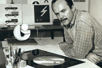 Aloisio Magalhães, el padre del diseño brasileño
