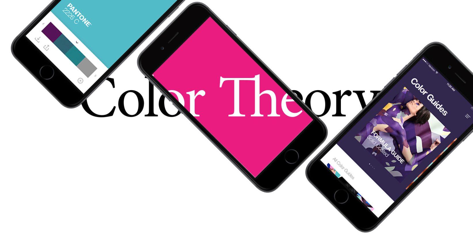 Pantone Studio, la app 'cuentagotas' que captura e identifica colores Pantone - 0