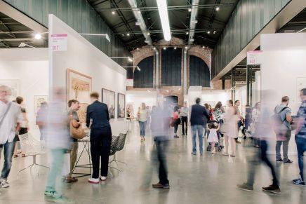 Arranca Estampa 2016, la feria de arte contemporáneo dedicada al coleccionismo y galerismo