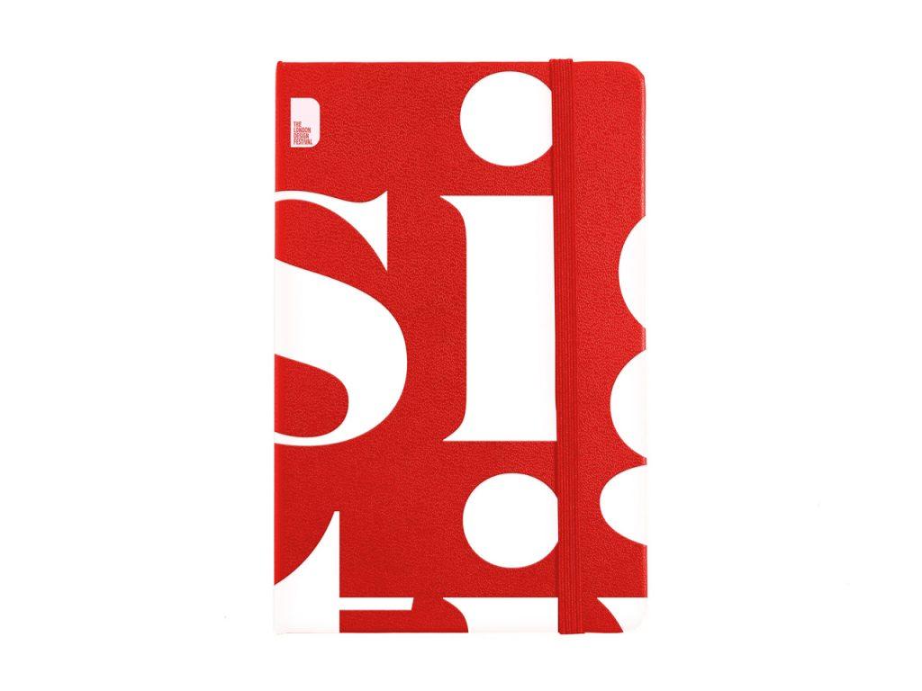 London Design Festival 2016 vuelve a inundar de rojo y blanco la ciudad - libreta