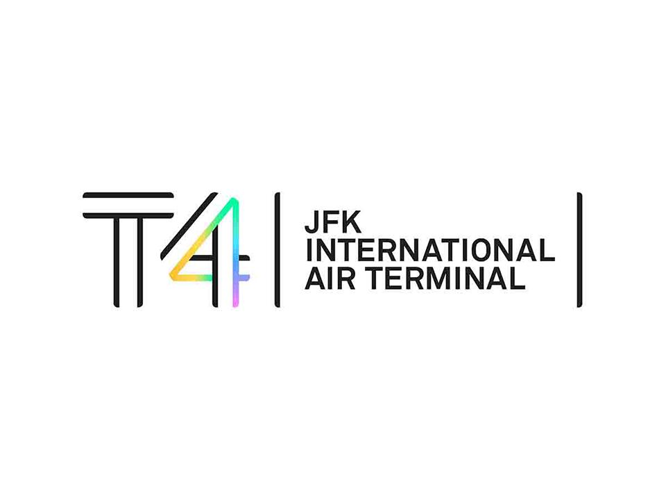 Con 60 años, la Terminal 4 de Nueva York encuentra su personalidad - 9 - rediseño de JFK International Air Terminal