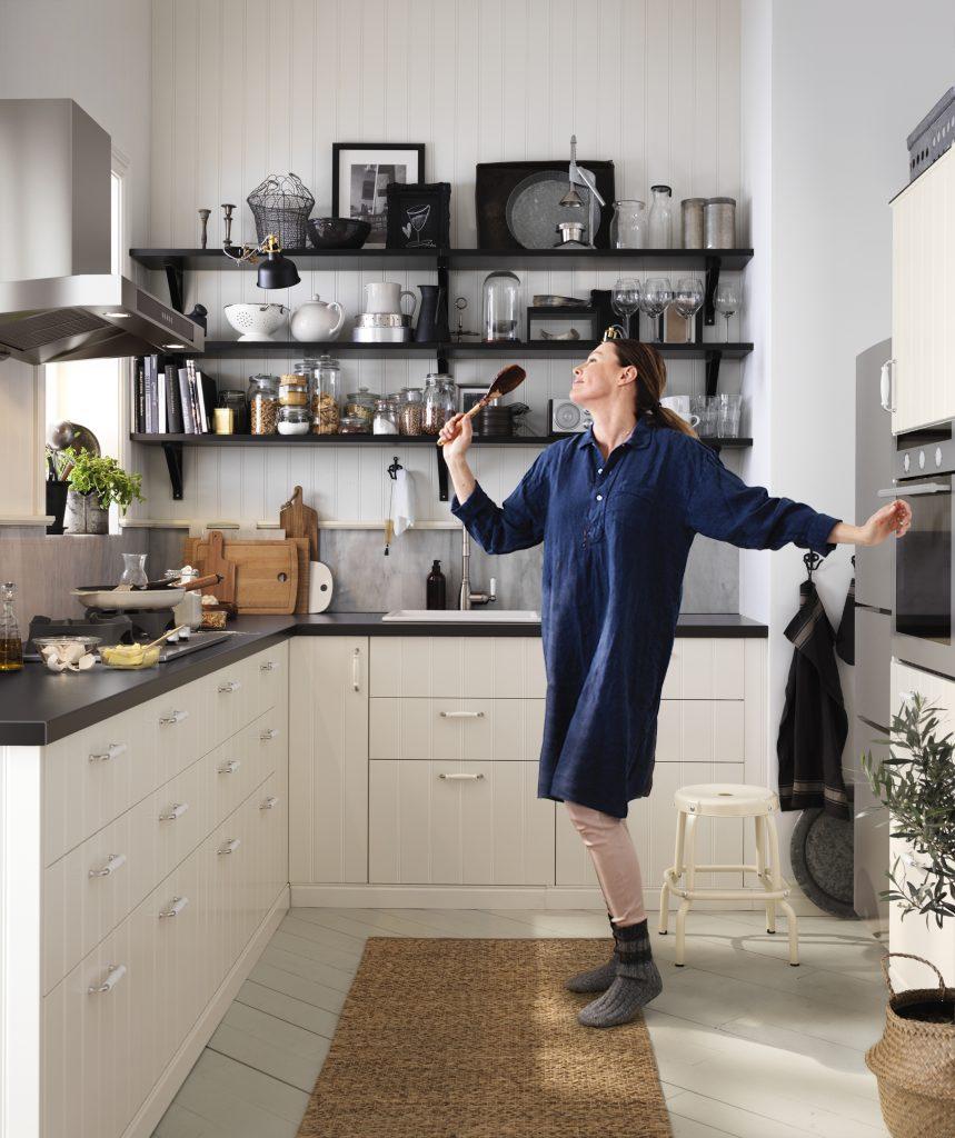 Cómo diseñar un catálogo tan esperado y deseado como el de Ikea - 3