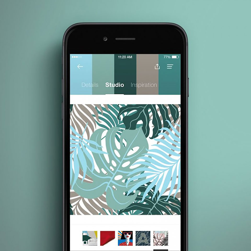 Pantone Studio, la app 'cuentagotas' que captura e identifica colores Pantone - 7