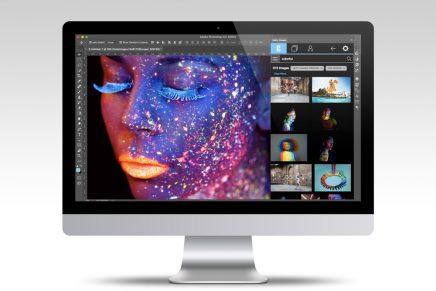 Se desata la fiebre de los plugins de banco de imágenes para Photoshop, Illustrator e InDesign