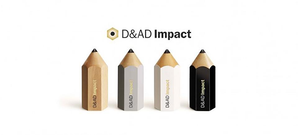 D&AD presenta los anuncios más impactantes del año: D&AD Impact Awards - 2