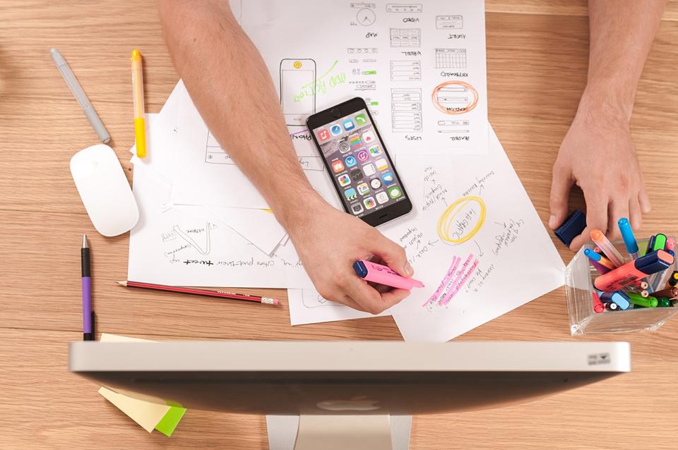 El diseño UX como protagonista en la formación del futuro y presente creador digital - 1