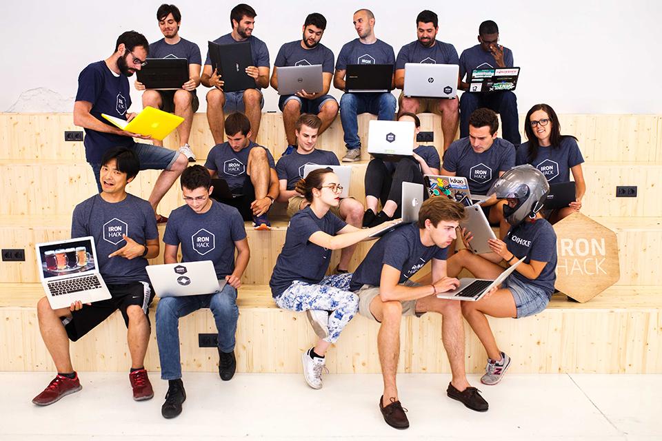 El diseño UX como protagonista en la formación del futuro y presente creador digital - 2