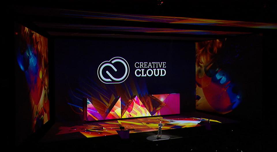 De proyecto personal a imagen de las conferencias creativas de Adobe Max 2015 - 3
