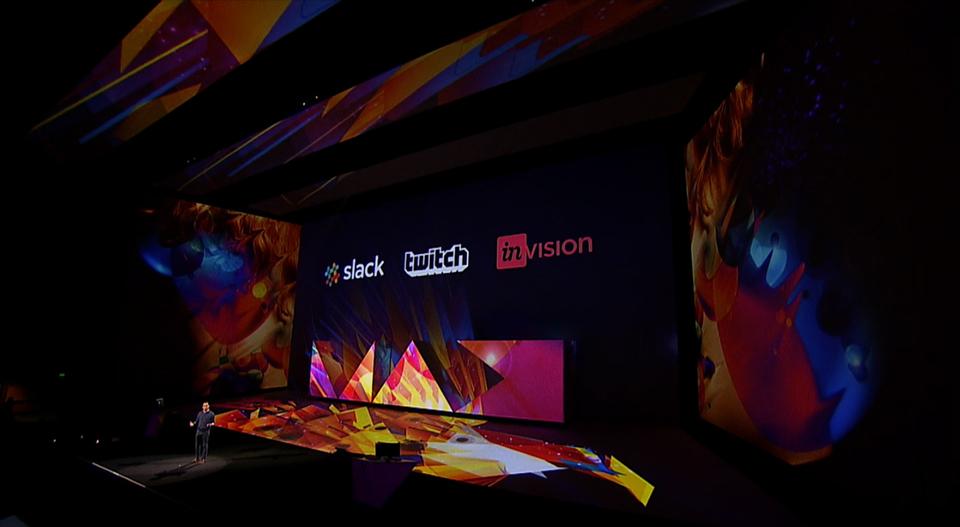 De proyecto personal a imagen de las conferencias creativas de Adobe Max 2015 -11