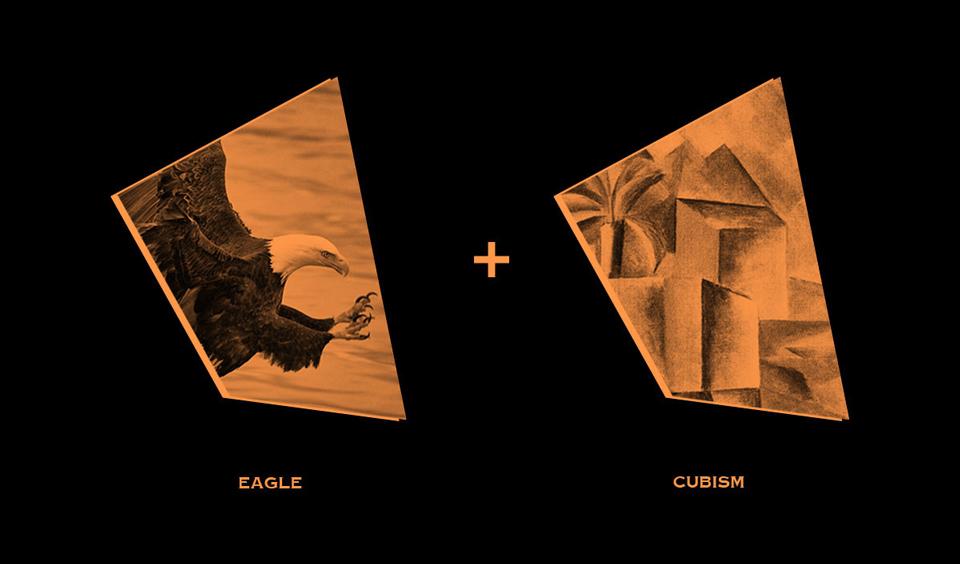 De proyecto personal a imagen de las conferencias creativas de Adobe Max 2015 - 2