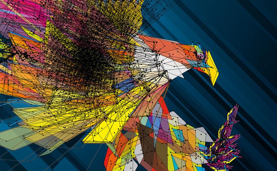 De proyecto personal a imagen de las conferencias creativas de Adobe Max 2015 - 9