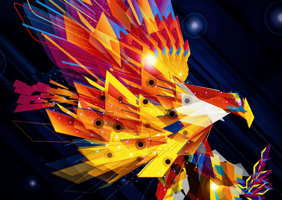 De proyecto personal a imagen de las conferencias creativas de Adobe Max 2015 - 4