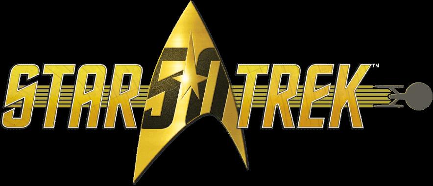 Star trek cumple 50 años