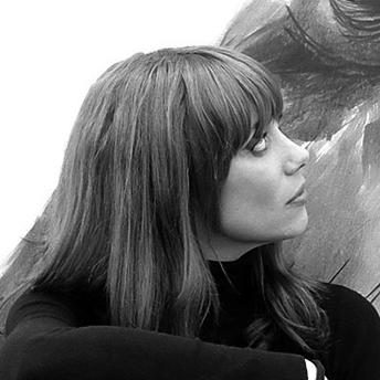 Paula Bonet en el Design Camp Fest