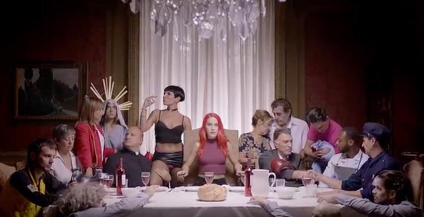 La hipocresía española reflejada en el spot del Salón Erótico de Barcelona 2016 - 1