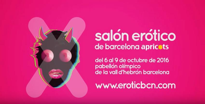 La hipocresía española reflejada en el spot del Salón Erótico de Barcelona 2016 - 11