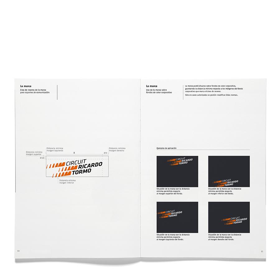 Pepe Gimeno crea la nueva imagen gráfica del Circuit Ricardo Tormo - 7