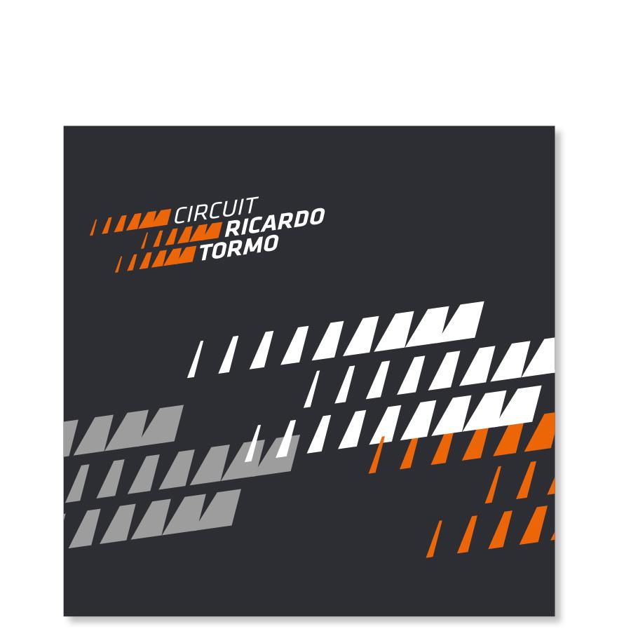 Pepe Gimeno crea la nueva imagen gráfica del Circuit Ricardo Tormo - 2