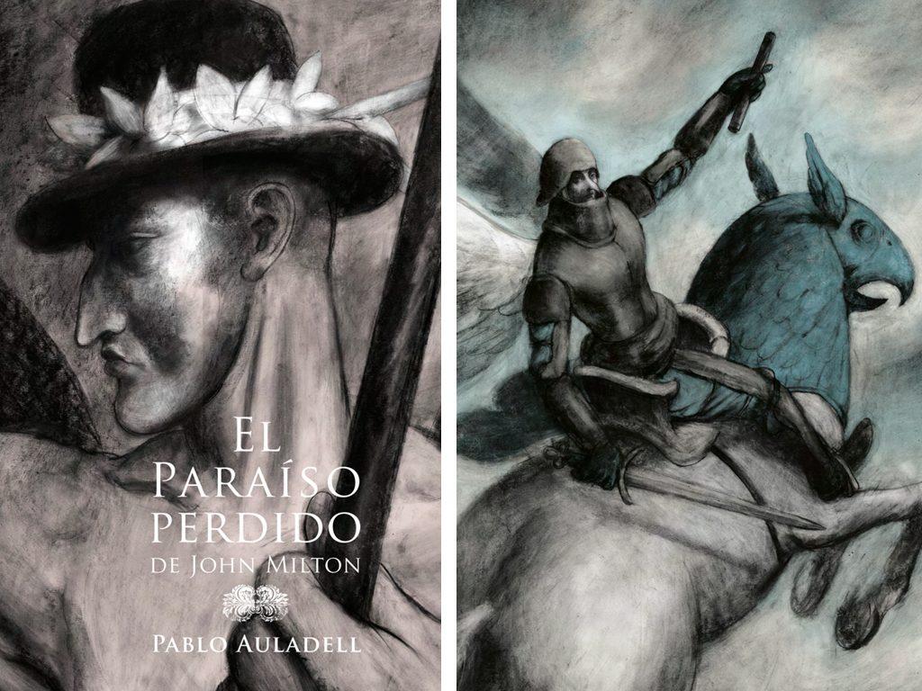 Pablo Auladell, Premio Nacional de Cómic 2016 - 4