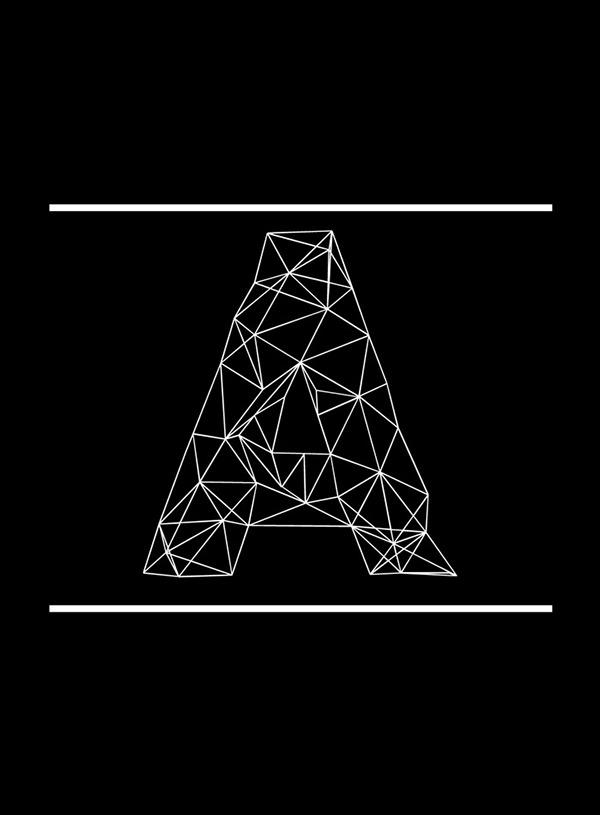 Adamas Regular, la tipografía gratuita para experimentar - 1
