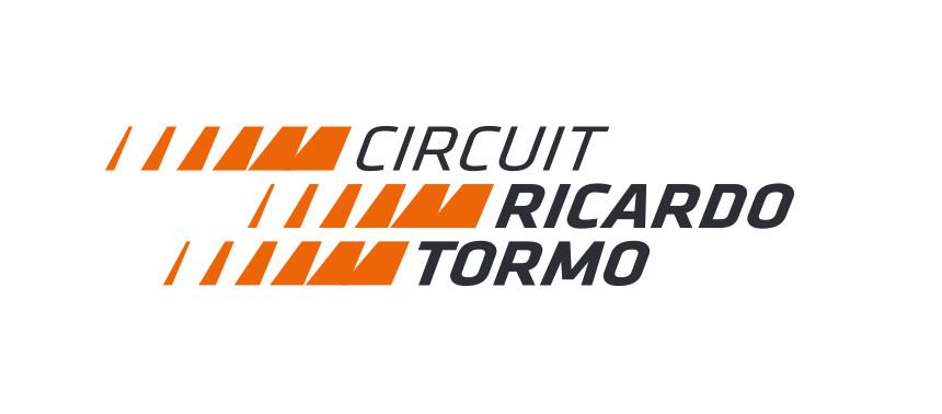 Pepe Gimeno crea la nueva imagen gráfica del Circuit Ricardo Tormo