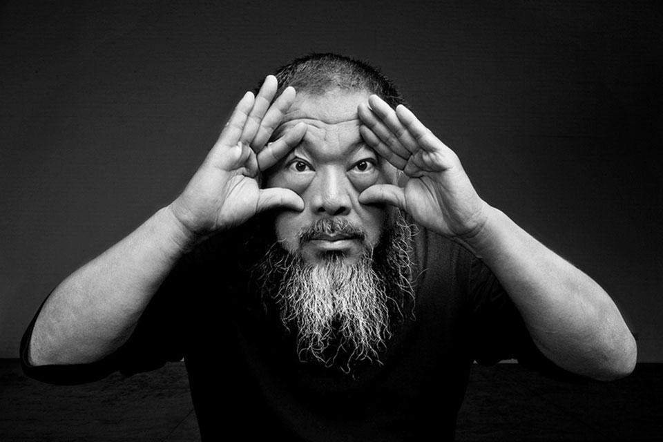 Ai Weiwei - Perfil1