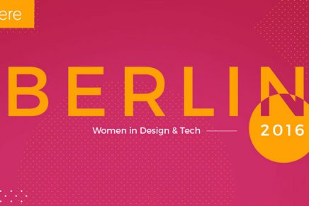 La agencia Edenspiekermann crea un foro para debatir sobre el liderazgo de las mujeres en tecnología y diseño