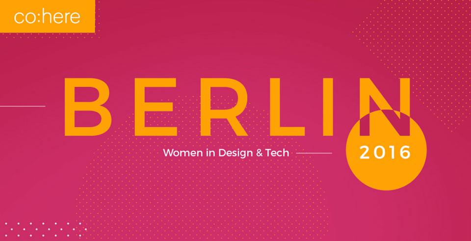 Women in Design & Tech 1