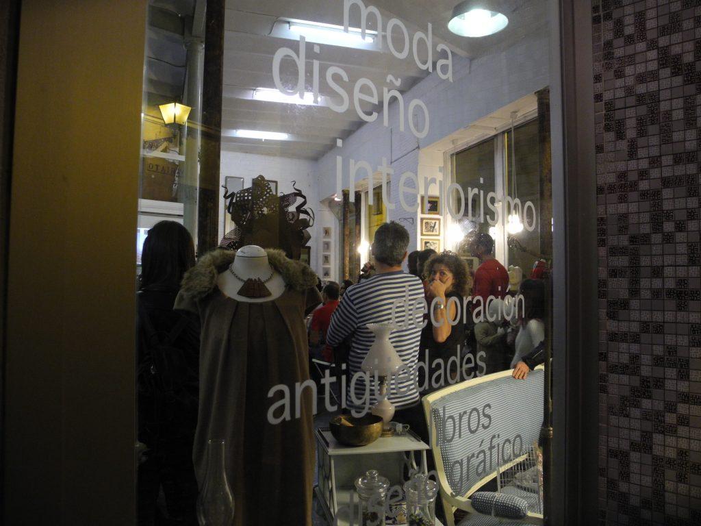 La Semana del Diseño de Sevilla 2016 llenará de creatividad y diseño la capital andaluza - 2
