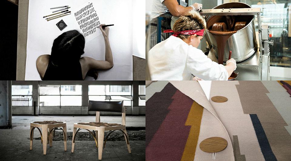 6 días sumergidos en diseño en la Dubai Design Week 2016 - 6