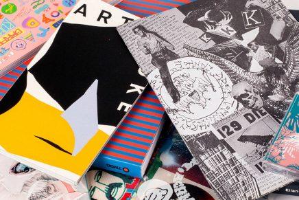 TRImarchi Ediciones, la app para que los fans de los fanzines diseñen sus propias publicaciones