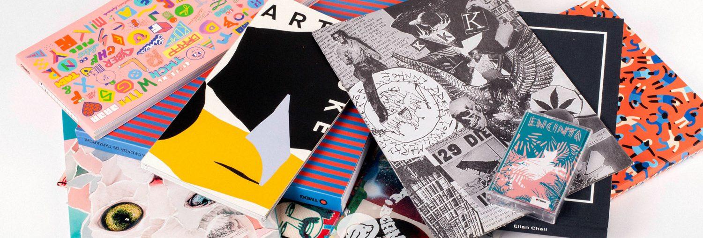 TRImarchi Ediciones, la app para que los amantes de los fanzines diseñen sus propias publicaciones - 1
