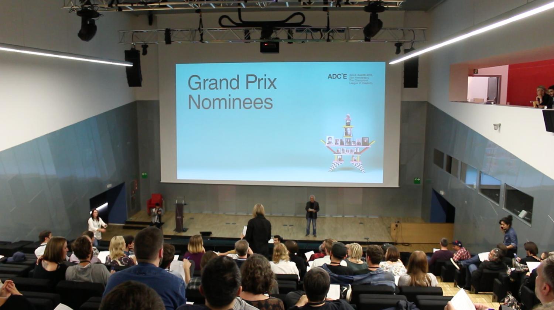 Grand Prix ADCE 20161