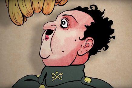 'La Traca', transgresión y sátira a la valenciana