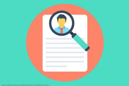 10 puntos fundamentales que no deben faltar en tu CV de diseñador