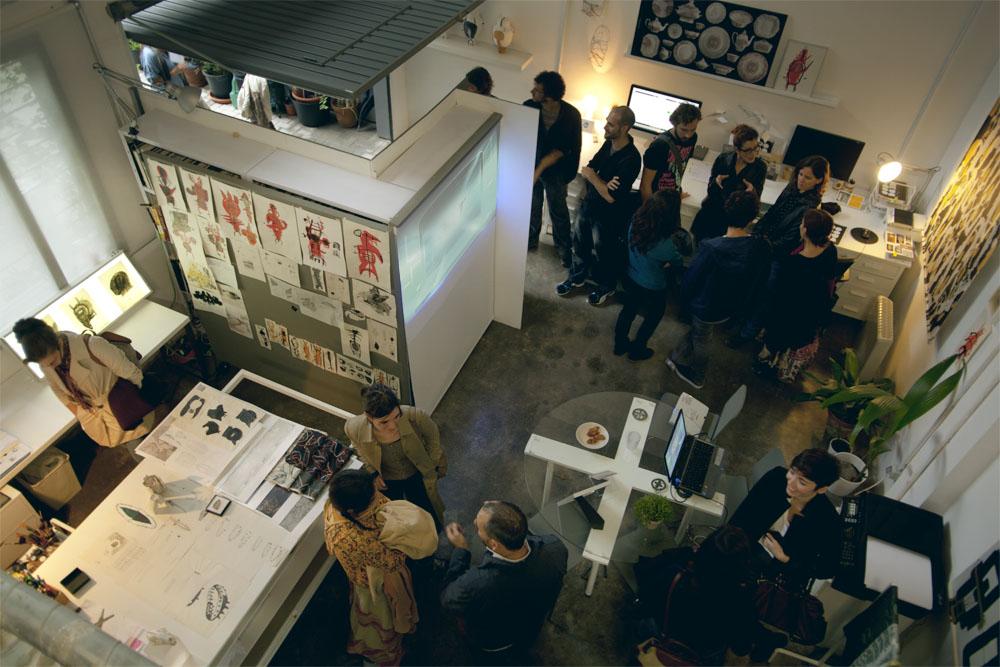La Semana del Diseño de Sevilla 2016 llenará de creatividad y diseño la capital andaluza - 4