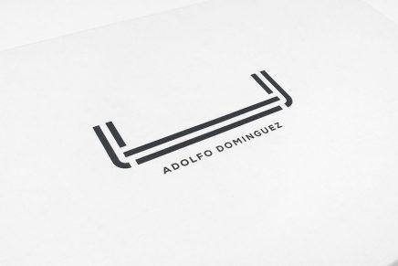 Adolfo Domínguez rediseña la identidad de U