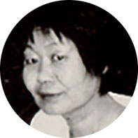 Michiyo Yasuda - perfil