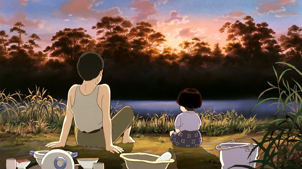 michiyo-yasuda-grave-of-the-fireflies