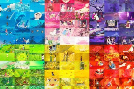 Fallece la diseñadora de color de Studio Ghibli, Michiyo Yasuda