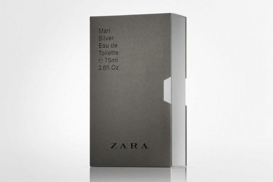 El packaging de ZARA más nostálgico, diseñado por Lavernia & Cienfuegos