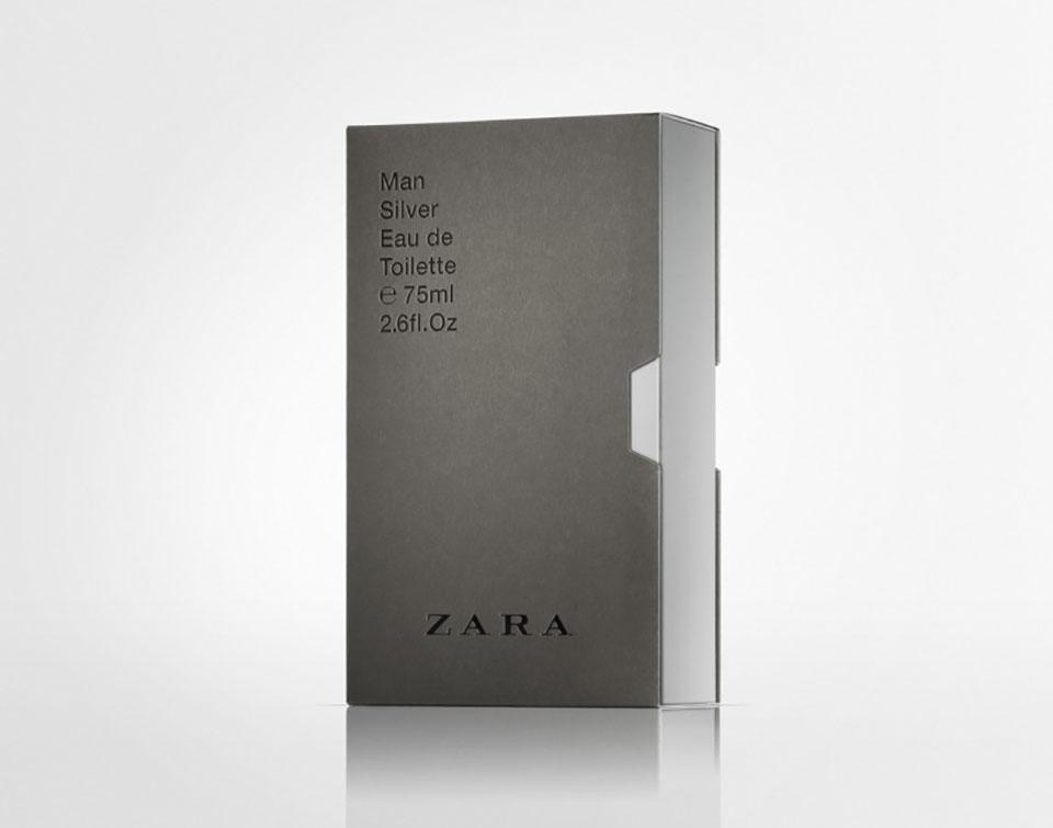 El packaging de ZARA más nostálgico, diseñado por Lavernia & Cienfuegos - 12