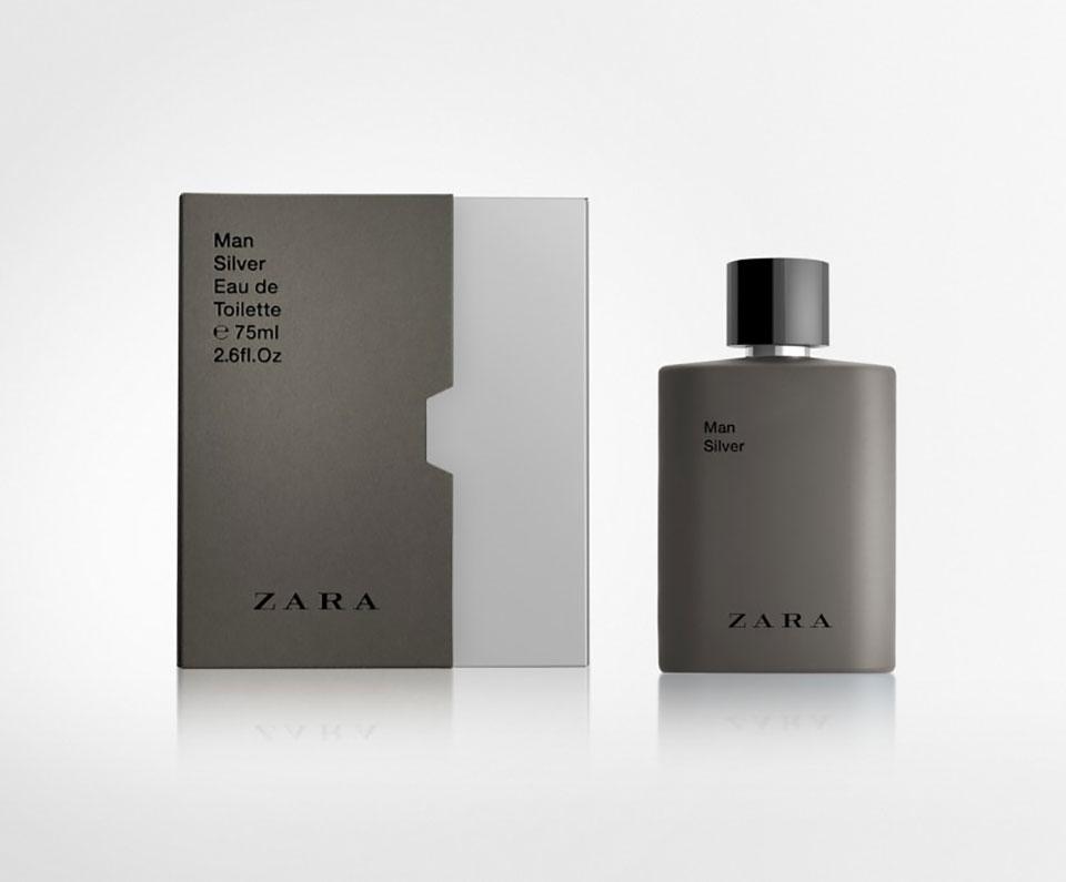 El packaging de ZARA más nostálgico, diseñado por Lavernia & Cienfuegos - 11